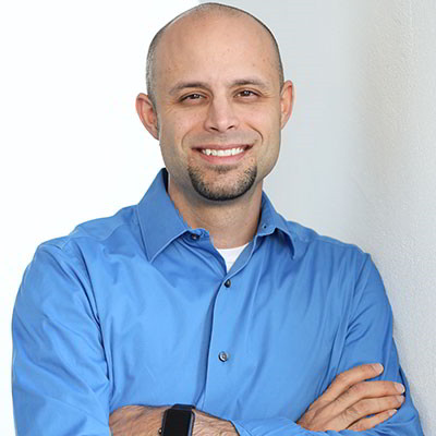 Keystone Law Firm's Founder & Managing Attorney Francisco Sirvent