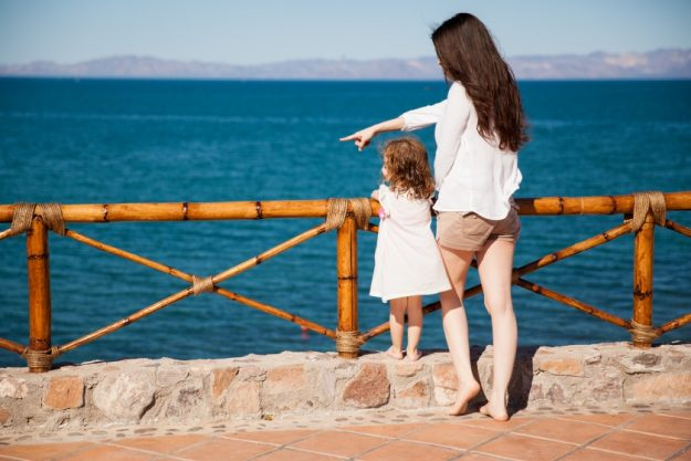 Three MUST DO Estate Planning Actions For Single Mothers