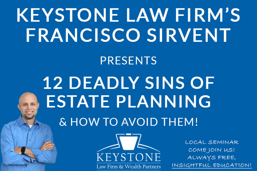 Estate Planning Seminar At AZ