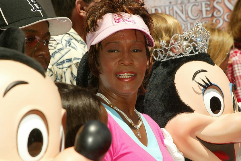Exactly What Did Whitney Houston Intend In Her Estate Plan?