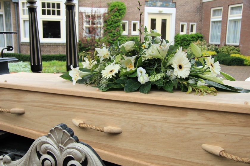 Green Burial - A Gift