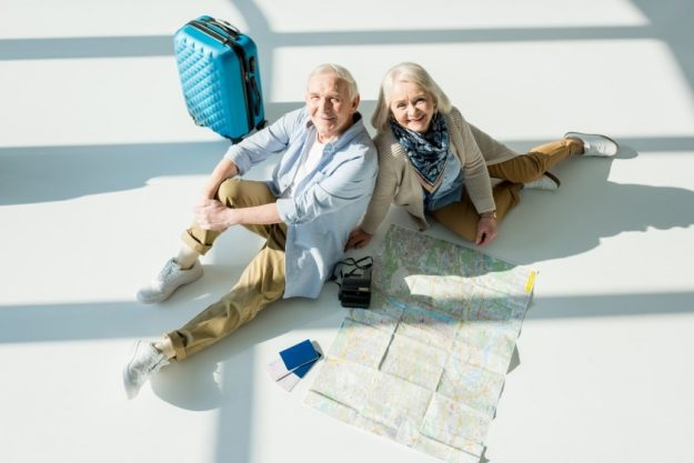 Make Your Estate Plan Part Of Your Travel Plan