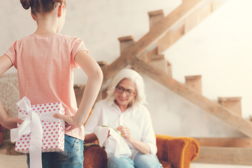 Here Is Some New Help For Financial Caregivers