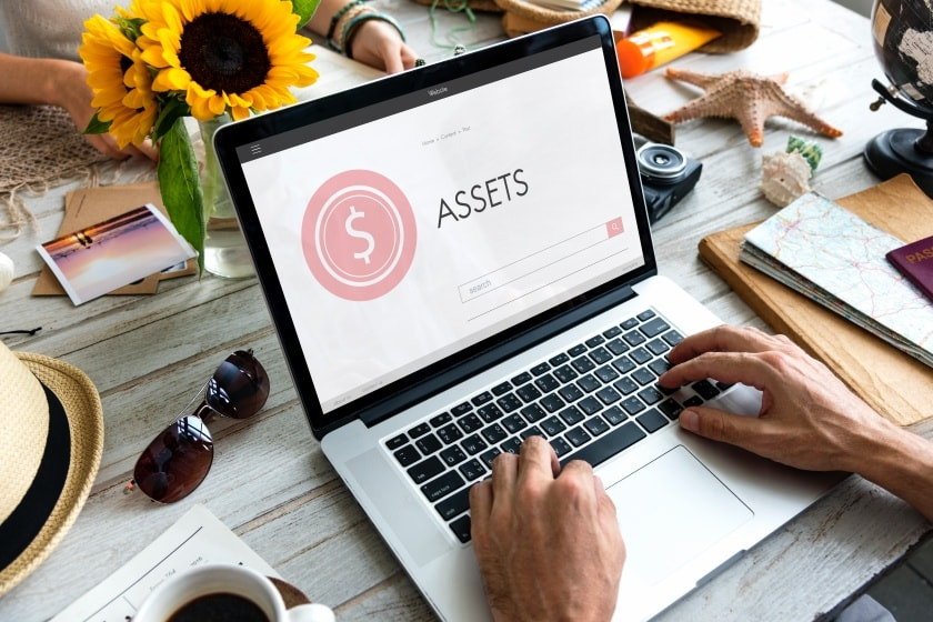 Digital Assets & Estate Planning: Don't Forget This Part!