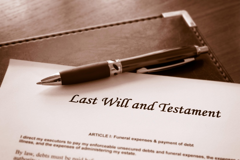 Legal Services For Arizona Ancillary Probate