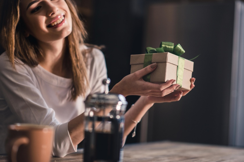 Why Do We Have A Gift Tax