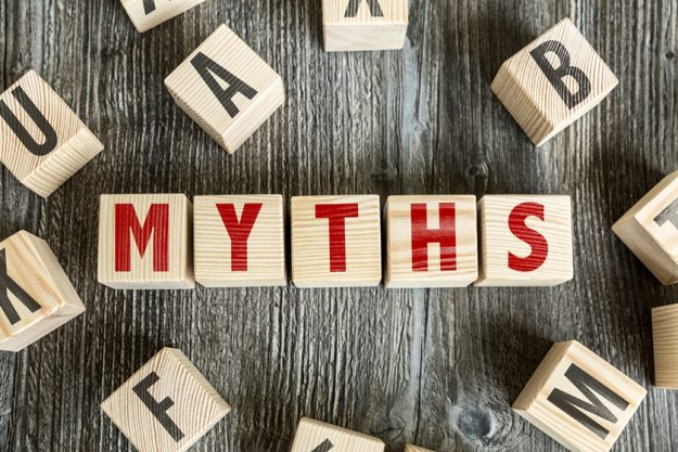 AZ Myths About Estate Planning