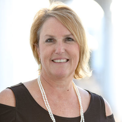 Marketing Director Sheryl Keeme Of Keystone Law Firm