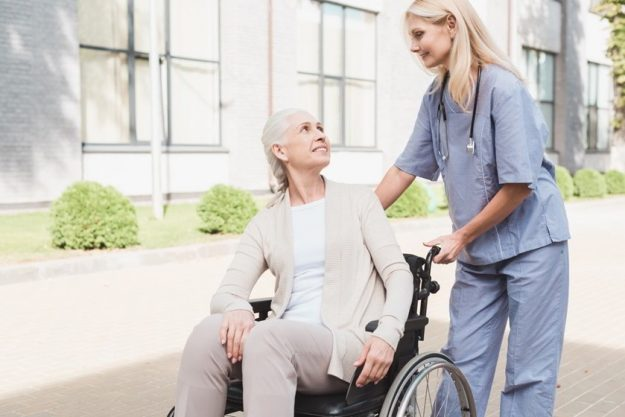 What To Expect When Serving As An Elderly Person's Guardian