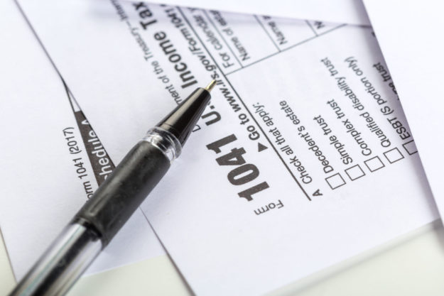 How Tax Law Affects Your Estate Plan