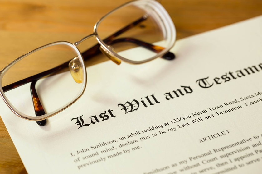 Is It Possible To Probate An Estate?