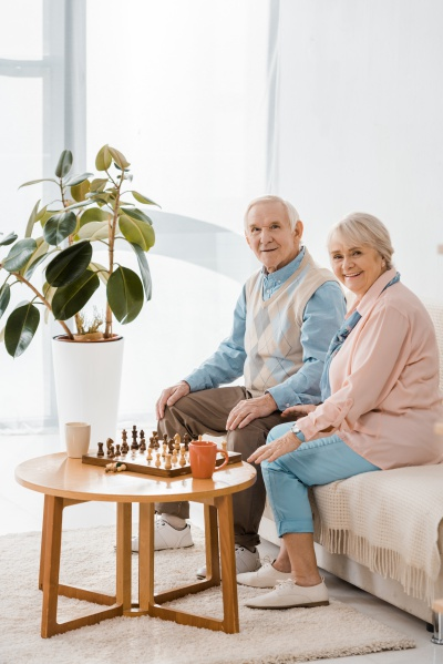 Apply For An Advice For Empty Nesters In Arizona